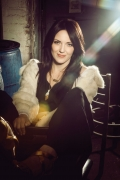 New Stand-up Comedy Routines => Jen Kirkman's stand-up on Conan about modern divorcee and hair extensions