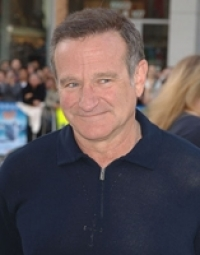 Stand up Comedy: Robin Williams' stand up Weapons of Self Destruction nominated for three Emmys