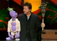 Stand up Comedy: Jeff Dunham Jose Jalapeno on a Stick Routine video