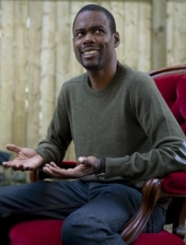 Stand-up comedy: Chris Rock - Personal Life