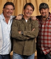 Stand up Comedy: Jeff Foxworthy, Bill Engvall and Larry The Cable Guy to perform at BOK Center