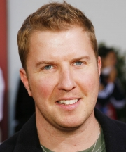 Stand-up comedy => Nick Swardson's Pretend Time Comes Back in October!