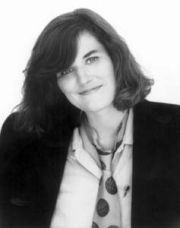 Stand-up comedy => Paula Poundstone brings her act to The Orleans Showroom