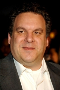 Stand up Comedy: Jeff Garlin Laughs about His Addiction!