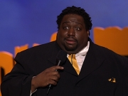 Stand up comedy Video Bruce Bruce: What's Sexy To a Man Routine