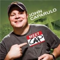 Stand up Comedy: John Caparulo: Meet Cap Video