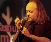 Stand up Comedy: Bill Bailey: Dentists Routine