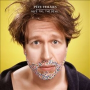 "Stand-up comedy => ""Pete Holmes: Nice Try, The Devil"" CD/DVD combo comes out today"