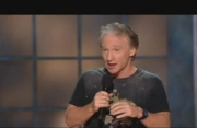 Stand up comedy Video Bill Maher - The Decider video
