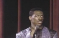 Stand up Comedy: Eddie Murphy - Raw video