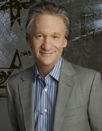 Stand up Comedy: Bill Maher against religion: Religulous