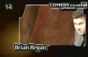 Stand up comedy Video Brian Regan 20 Minute Special Video