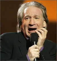Stand up Comedy: Bill Maher - Views