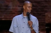Stand-up comedy: Dave Chappelle - Personal Life