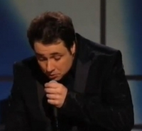 Stand up Comedy: Adam Ferrara: Parent's Voice Mail Routine