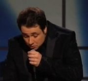Stand up comedy Video Adam Ferrara: Parent's Voice Mail Routine