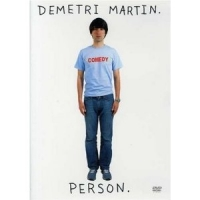 Stand up Comedy: Demetri Martin: Person Video