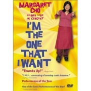 Stand up comedy Video Margaret Cho: I'm the Want That I want Video