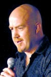Stand up comedy Video Andy Parsons: Would You Like Some Chips with That? Routine
