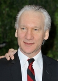 Stand up Comedy: Bill Maher to perform at the Peoria Civic Center Theater