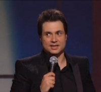 Stand up Comedy: Adam Ferrara: Nazi Pope Routine
