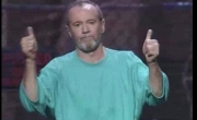 Stand up comedy Video George Carlin - What am I doing in New Jersey? video