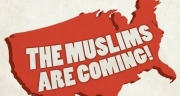 Stand-up comedy => The Muslims Are Coming to Salt Lake City!