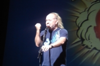 Stand up Comedy: Bill Bailey - Bewilderness Video