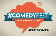 Stand-up comedy => Comedy Central levels-up with #Comedyfest to be held on Twitter