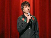 Stand up comedy Video Arj Barker: Water Routine
