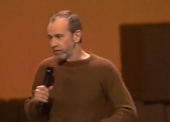 Stand-up comedy: George Carlin's career - 1960s