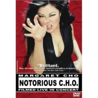 Stand up Comedy: Margaret Cho: Notorious C.H.O Video