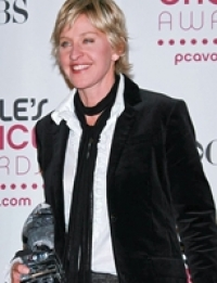Stand up Comedy: Ellen DeGeneres @ So You Think You Can Dance
