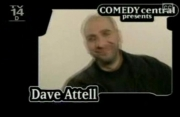 Stand up comedy Video Dave Attell 20 Minute Special Video