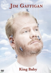 Stand up Comedy: Jim Gaffigan: King Baby Video