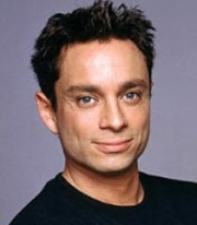 Stand up Comedy: Chris Kattan from SNL actor to stand up comedian