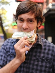 Stand-up comedy => How much money does a comedian make and where is the best place to do stand-up comedy for a living