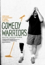 'Comedy Warriors: Healing Through Humor' doc - war veterans learn how to do stand-up comedy from big comedians