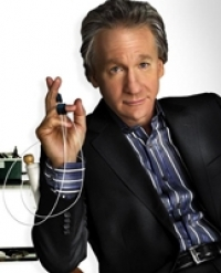 Stand up Comedy: Bill Maher's But I'm Not Wrong fights Robin Williams' Weapons of Self Destruction for an Emmy