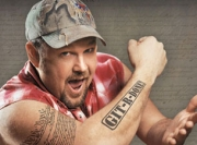 Stand-up comedy => Larry the Cable Guy has big comedy plans