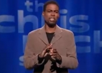 Stand up Comedy: Chris Rock Police Routine video