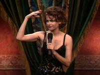 Stand up Comedy: Sandra Bernhard: I'm Still Here…Damn It!