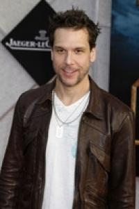 Stand up Comedy: Dane Cook stand up comedy concert at the Ralph Engelstad Arena