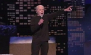 Stand up comedy Video George Carlin - Life is worth losing video