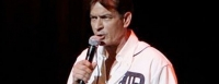 Stand up Comedy: Charlie Sheen Takes His Comedy Tour to Europe!