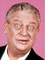 Stand-up comedy => The New Rodney Dangerfield Site to be Launched!