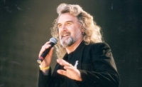 Stand up Comedy: Billy Connolly: His Wife in the Bathroom Routine