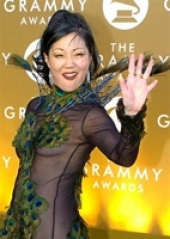 Stand-up comedy => An Interview with Margaret Cho on Her New Music Album