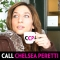New interview => Chelsea Peretti talks about Pau Gasol, Jonathan Winters and her projects