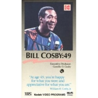 Stand up Comedy: Watch Bill Cosby - 49 Video !